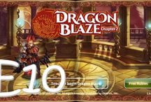 Dragon Blaze Chapter 2 E10 Game Play Walkthrough Android