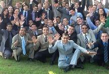 Worldwide Brotherhood