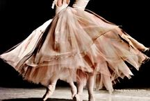 Ballet / by Abby Stolfo