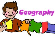 Geography Lesson Ideas