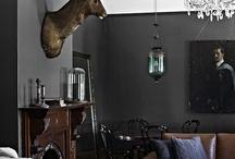 living room / by Helen McKillop