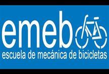 mecanica de bici