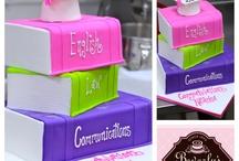 Graduation / Commencements/Graduation Ideas / by Jessica Aguirre