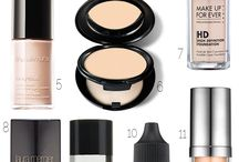 Women stuff- Make Up