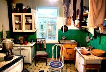 Russian and Soviet Kitchens