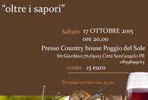 SERATE ED EVENTI A BASE DI LUMACA / Qui potete trovare tutti gli eventi dove potrete degustare le lumache made in LUMACA ITALIA