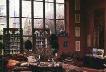 Spirithunting: New home (Manhattan)