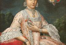 Madam Pompadour