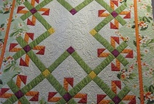 patchwork / by Vera Gales