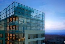 GARDEN CENTRAL TOWERS / Descubrí el horizonte neuquino. Visitanos en: http://www.gtrneuquen.com.ar/