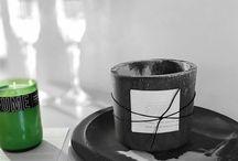 Concrete Vessels / Inspiration
