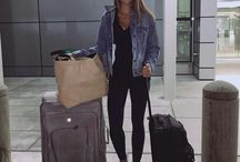 Outfits Travel