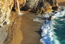 Travel | Big Sur