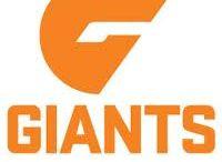 Greater Western Sydney / Greater Western Sydney AFL Merchandise