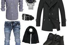 Outfit Männer