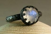Jewels and Pretties  / by Valeri