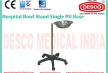 Single Bowl Stand Suppliers India / We are amongst the well known suppliers active in offering prime range of Single Stand Bowl in India. It comes in light weight and long rust proof.