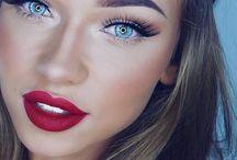 make up:3