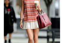 FASHION :: Summer Style