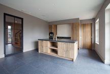 Restyle House>kitchen