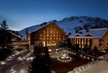 Luxury Hotels in Switzerland / A selection of luxury hotels we have to offer in Switzerland at Kaluma Travel
