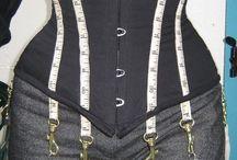 corseten