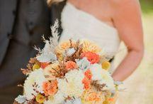 Wedding  / by Mariah Albecker