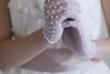 The Gloved Bride / by Idojour