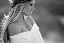 Bridesmaids Hair / Choices choices..