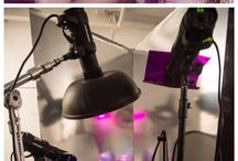 Foto Setups