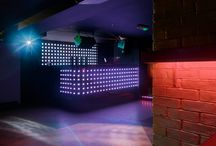 Portfolio | Arcadia Nightclub