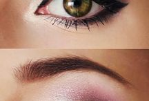 Yeux / Maquillage