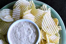 Appetizers / Dips | Appetizer | Appetizers | Dip Recipe | Quick Appetizer | Easy Appetizer | Super Bowl Appetizer | March Madness Appetizer | Baseball Appetizers | World Series Appetizers | Easy Appetizer Recipe | Easy Appetizers | Quick Dip | Finger Foods | Game Day Snacks | Game Day Food | Easy Game Day Snack
