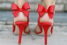 Shoes / by Coordinated Events