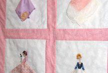 hanky dress quilt. number 2