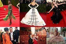 """MET Gala 2014 - """"Charles James: Beyond Fashion"""""""
