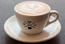 Coffee Coffee / by Marios Kallis