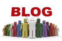 Rund ums Bloggen / Infografiken, Tipps, Tricks und Infos zum Thema Blogs und Bloggen