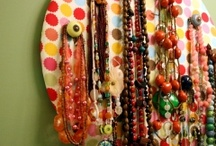 jewellery and make up