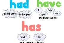 English as a Second Language / Tips and helps for people learning english as a second language