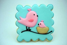 Cookies / by Maria Sanchez