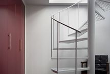 ICHIGO HOUSE STAIRS / STAIRS DESIGN
