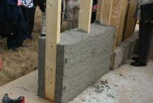Natural Materials - insulation