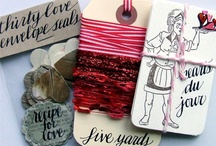 love & valentine's / by kimberly AH