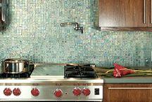 Sprucing up the Kitchen / by Katie Gonano
