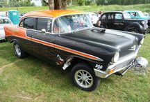 Gassers / by David Vickers