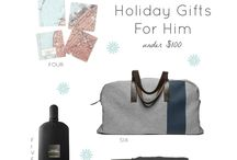 | Cuddlepill: Gift Guides | / gift guides + gift ideas + gifts for him + gifts for her + holiday gift ideas + holiday gifts for her + holiday gifts for him + valentines day gifts
