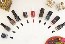 Nails - Polish / The most beautiful colours for nails