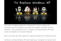 LINUX instead of XP