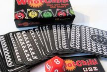 Whotchilli - family card games - can you beat the heat?